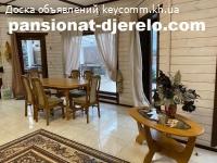 Частный пансионат для престарелых в Днепропетровской области